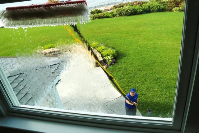 Home Window Cleaning Hampton Nh Squee G Clean Rye Nh