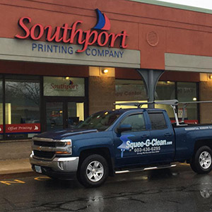 storefront window cleaning seacoast nh